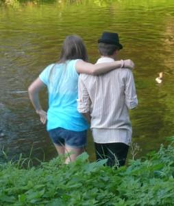 Convivencia en la pareja- foto Consuelo Tomas- 09-07-2014