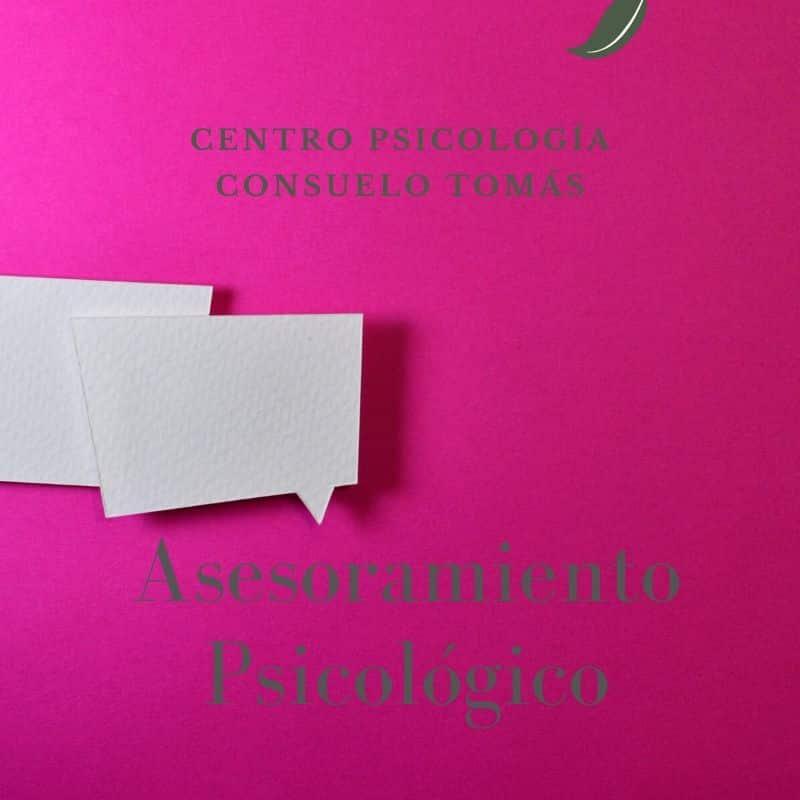 ¿ Qué es el asesoramiento psicológico?