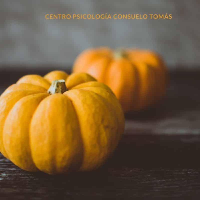 Halloween: Diversión o Miedo
