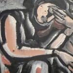 CUANDO LAS PREOCUPACIONES SE CONVIERTE EN UN PROBLEMA PSICOLÓGICO - TRATAMIENTOS PSICOLOGICOS- FOTO CONSUELO TOMÁS - FOTO CHELO TOMÁS - 05-22 2014