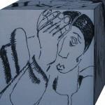 El miedo a estar enfermo. La hipocondría. Psicólogos_Valencia. Tratamientospsicologicos.es.Foto Consuelo Tomás. 11-02-2015