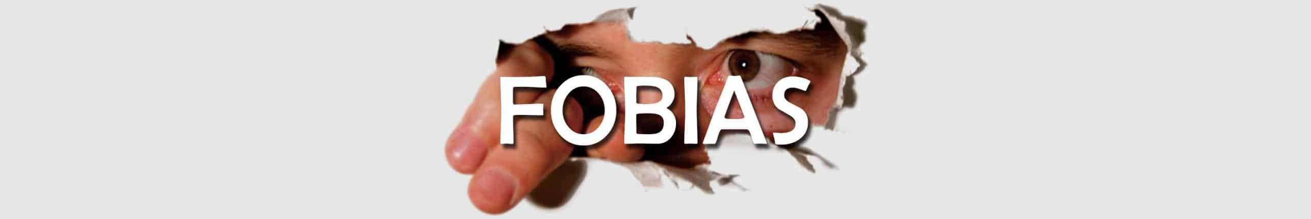 Fobias Tratamientos