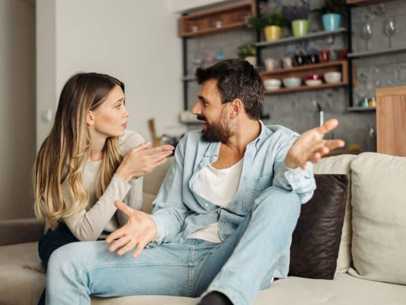 Conflictos de pareja por confinamiento Coronavirus - Terapia de Pareja Valencia