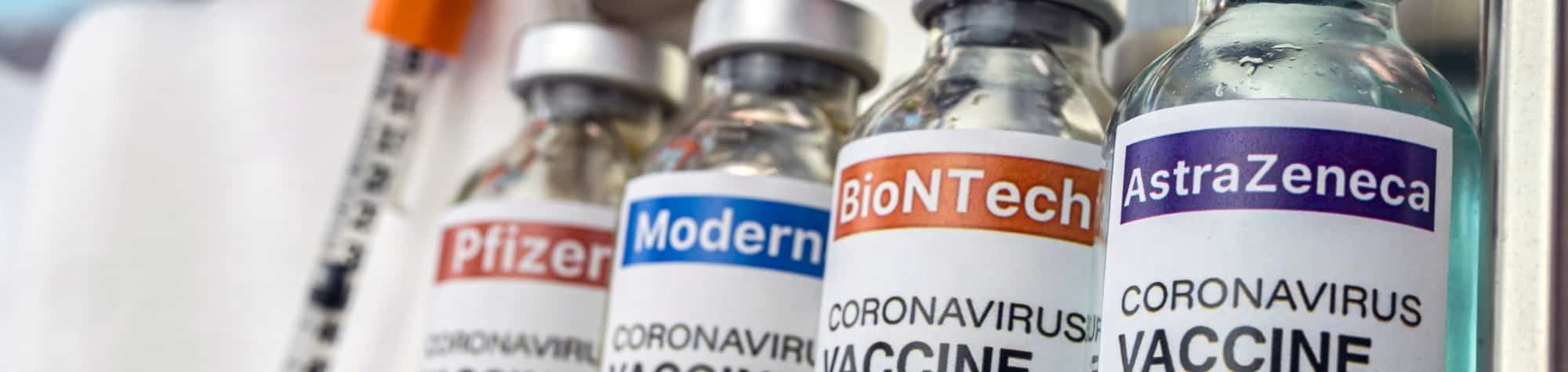 Temor y ansiedad con la vacuna Astrazeneca